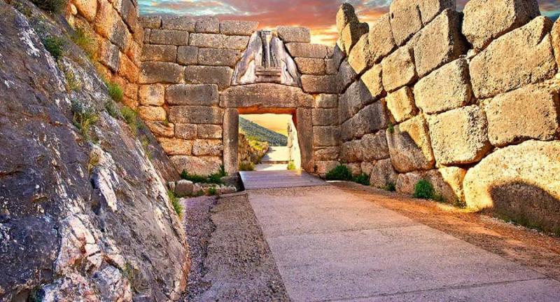 Classic Tour of Greece - 4 days