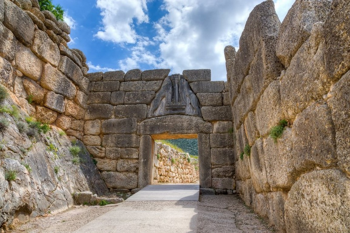 Argolis Day Tour (Epidaurus Theater – Mycenae – Nafplion)