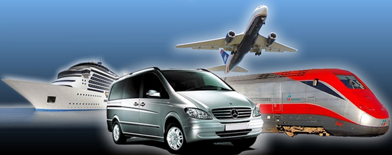 Transfer Services in Greece